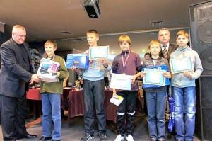 Первенство ЦФО по классическим шахматам-2011