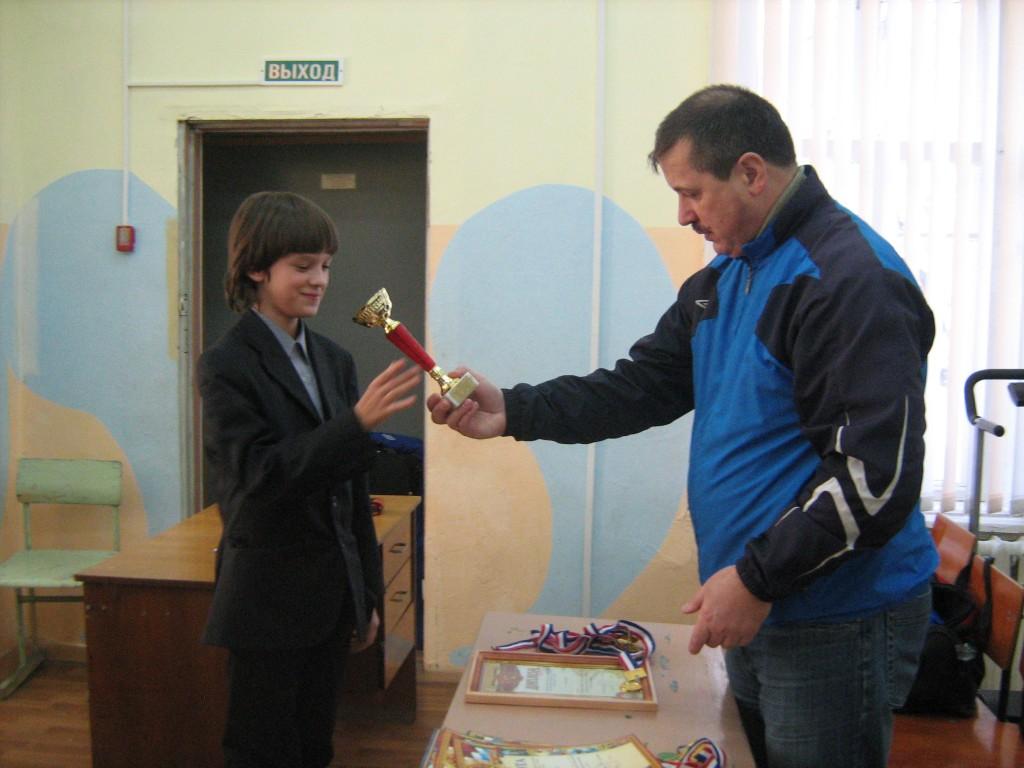 Белая ладья-2012_Вязники Владимирская область
