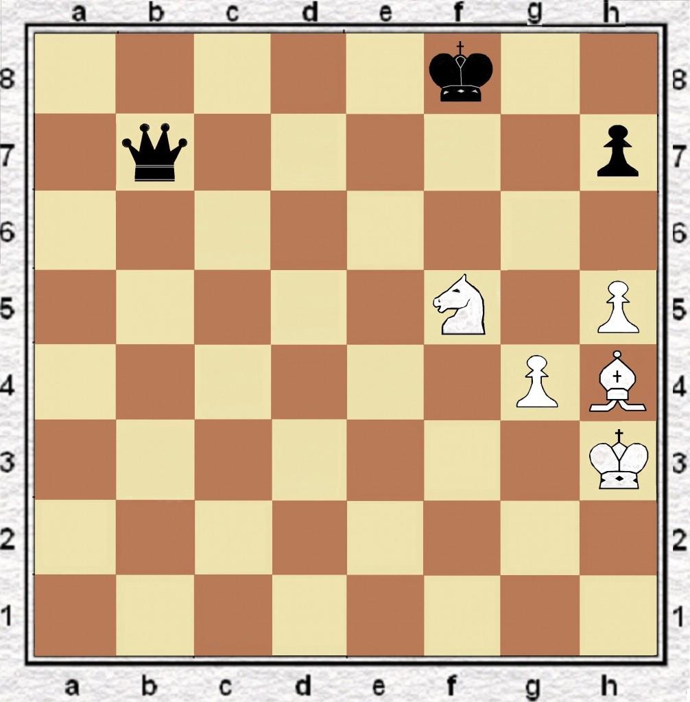 Ф.С.Бондаренко_Развитие шахматного этюда