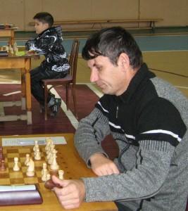 Савосто П. П., мастер ФИДЕ (Меленки)