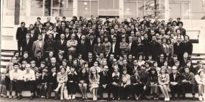 """Шахматный фестиваль """"Под городом Горьким"""" 1977 год"""