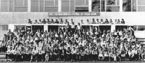 """Шахматный фестиваль """"Под городом Горьким"""" 1983 год"""
